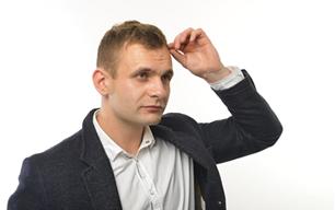 頭皮の問題を改善
